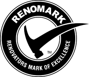 Griffith Homes is proud to be the only RenoMark™-certified builder in the Comox Valley.